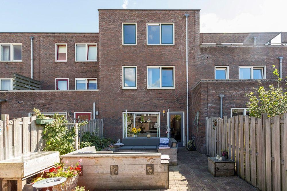 Midzwaard 11, Almere