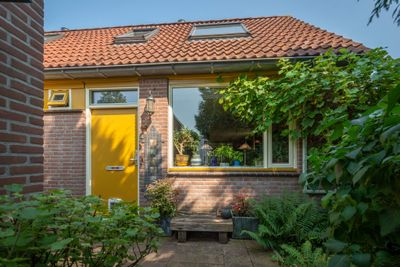 Walmolenstraat 26, Almere
