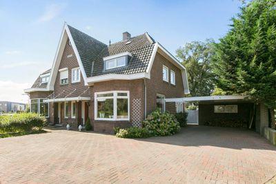 Burgemeester Stroinkstraat 287, Enschede