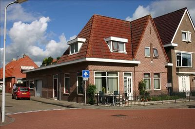 Flevostraat 11, 11A, Lemmer