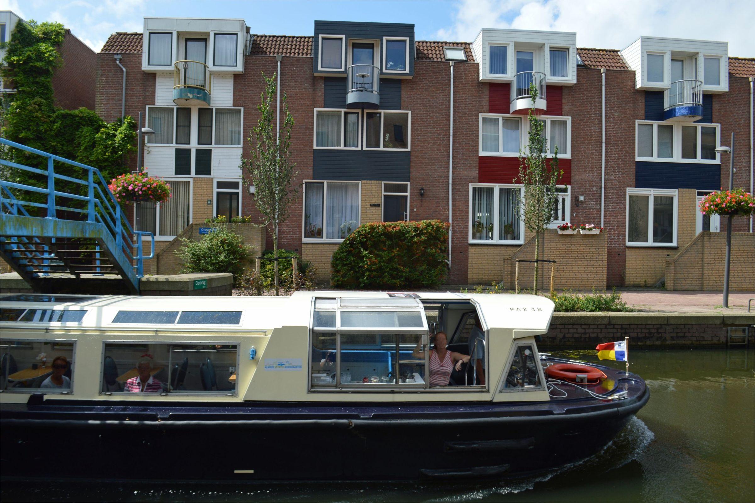 Olstgracht 30, Almere