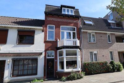 Antoniuslaan 55, Venlo