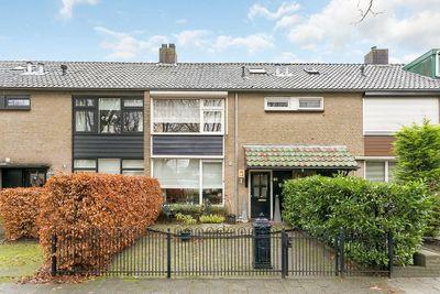 Pieter Breughelstraat 33, Oisterwijk