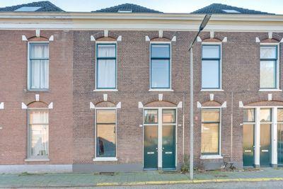 Rappardstraat 22, Arnhem