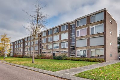 Cortenaerstraat 40, Papendrecht