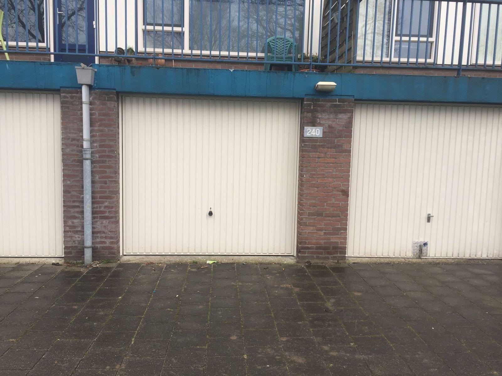 Aubadestraat 240, Nijmegen