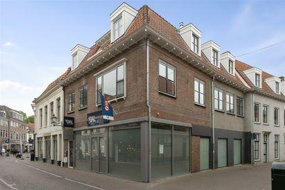 Donkerstraat 11A, Harderwijk
