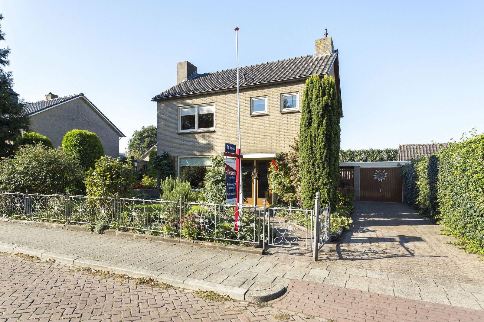 Noord Esweg 21, Hellendoorn