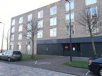 Bert Haanstrahof 0-ong, Amsterdam