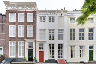 Kinderdijk 12, Middelburg