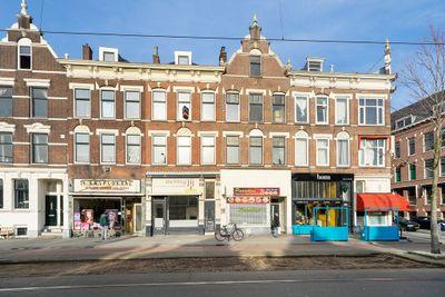 Oudedijk 221, Rotterdam