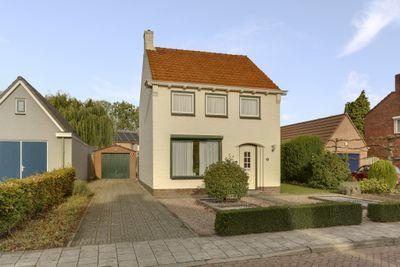 Willem Alexanderstraat 10, Kloosterzande