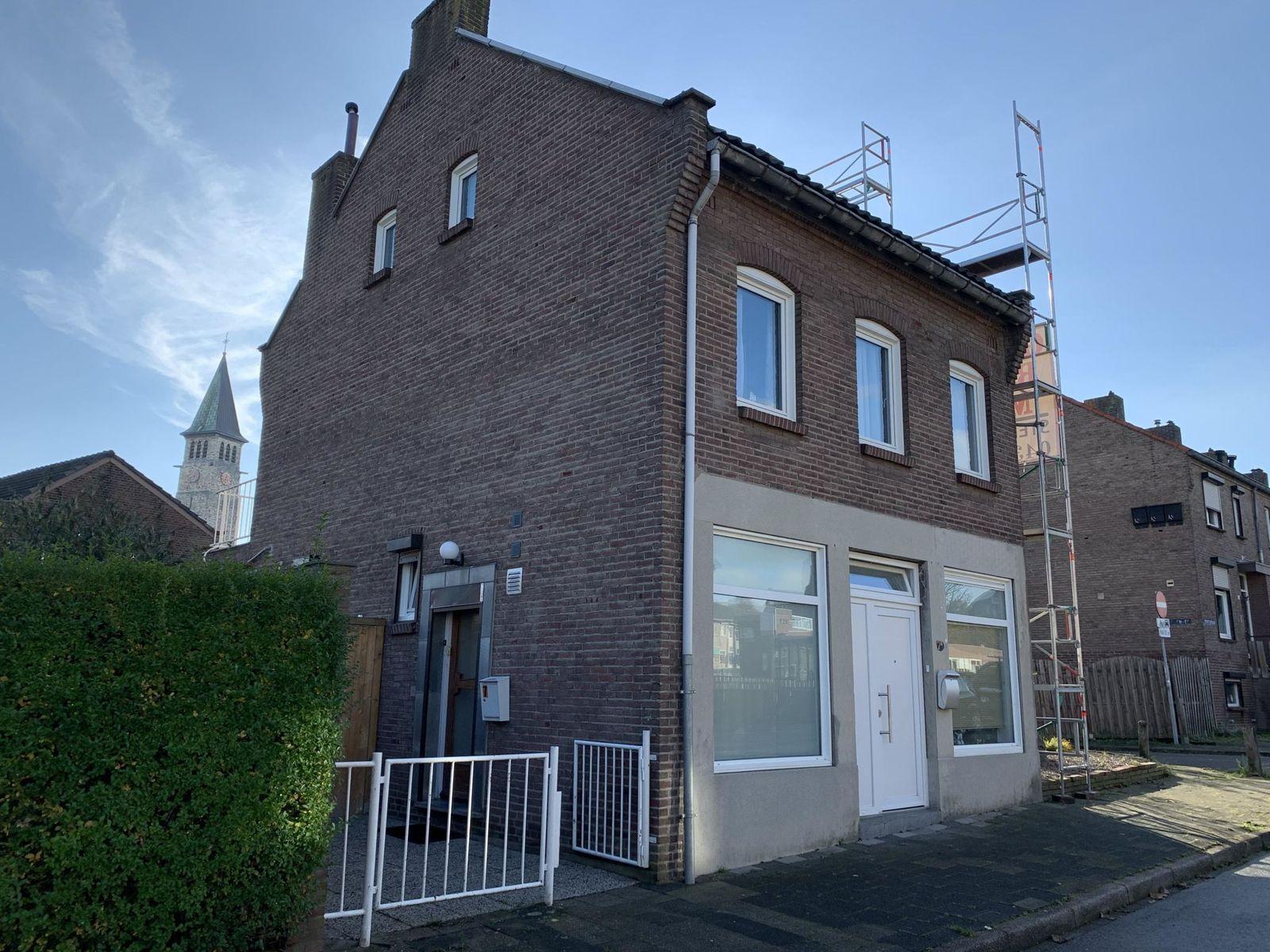 Seringenstraat, Maastricht