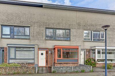 Cezannehof 4, Hoorn