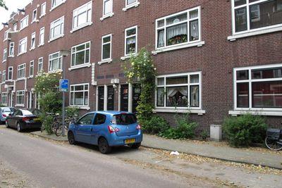 Frank van Borselenstraat 10-A, Rotterdam