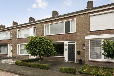 Drijffhoutstraat 16, Eindhoven