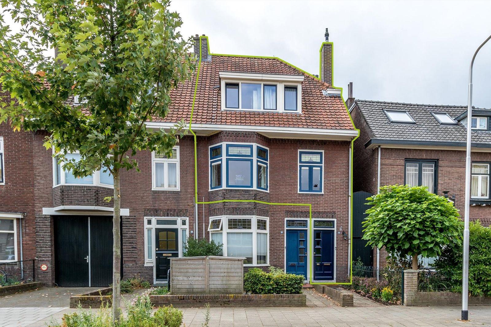 Thijmstraat 133, Nijmegen