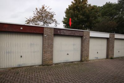 3E Hollandiastraat 49, Bolsward
