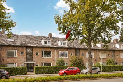 Rembrandtweg 361, Amstelveen