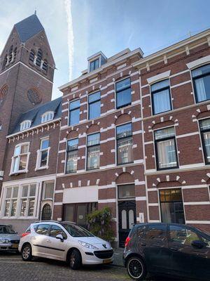 Schuytstraat, Den Haag