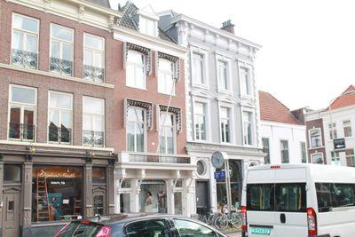 Mauritskade, Den Haag