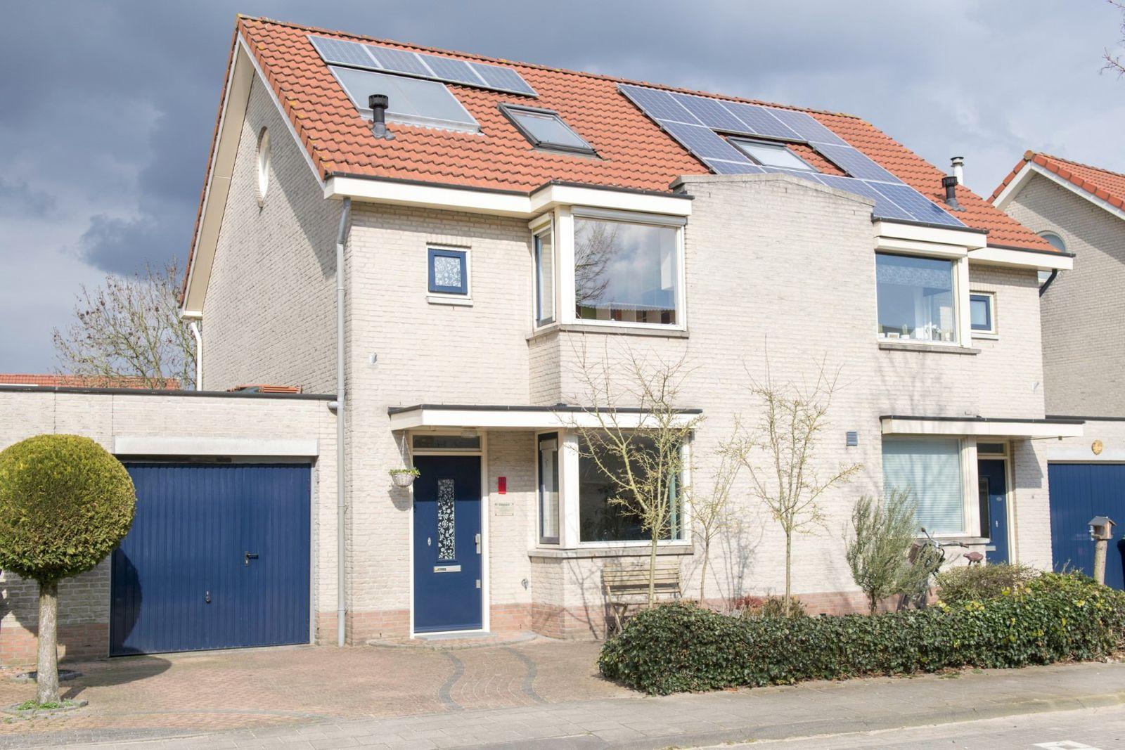 Robert de Vriesstraat 13, Arnhem