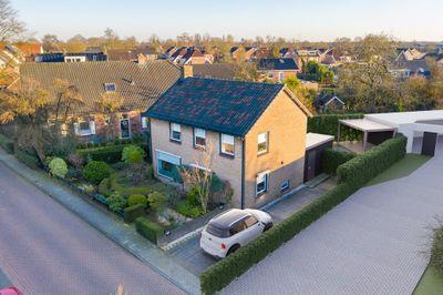 Prins Bernhardstraat 46A, Silvolde