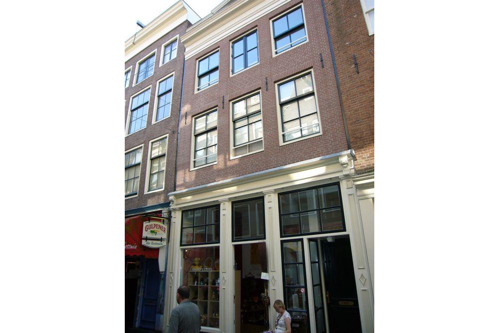 Tweede Tuindwarsstraat, Amsterdam