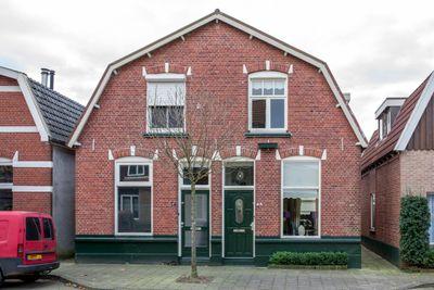 Esstraat 4A, Enschede