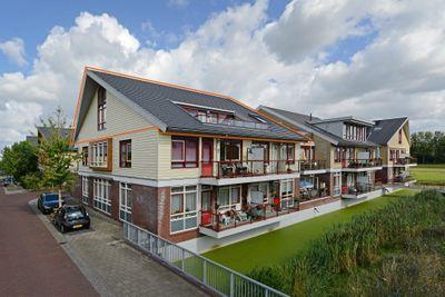 D. Hofstedestraat 67, Ter Aar