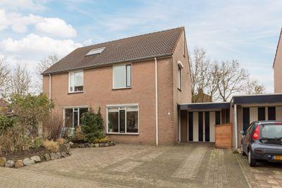 Liesenbeemd 8, Breda