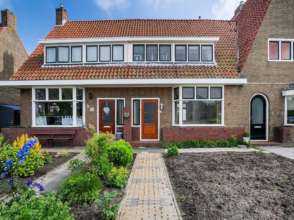 Leeuwarderweg 35, Franeker