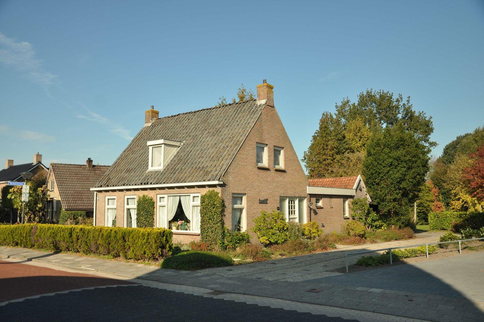 Herenweg 35, Donkerbroek