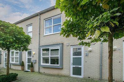 Wilhelminastraat 156, Hoogeveen