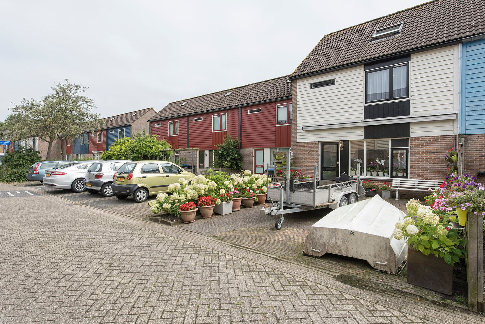 Hollands Diepstraat 52, Lelystad
