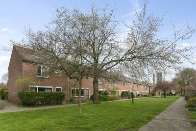 Kruizemuntstraat 859, Apeldoorn