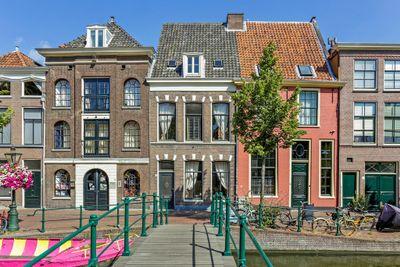Oude Rijn 38A, Leiden
