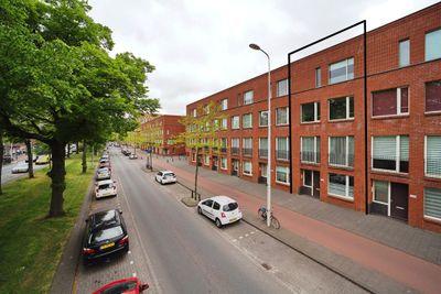 De la Reyweg 566, Den Haag
