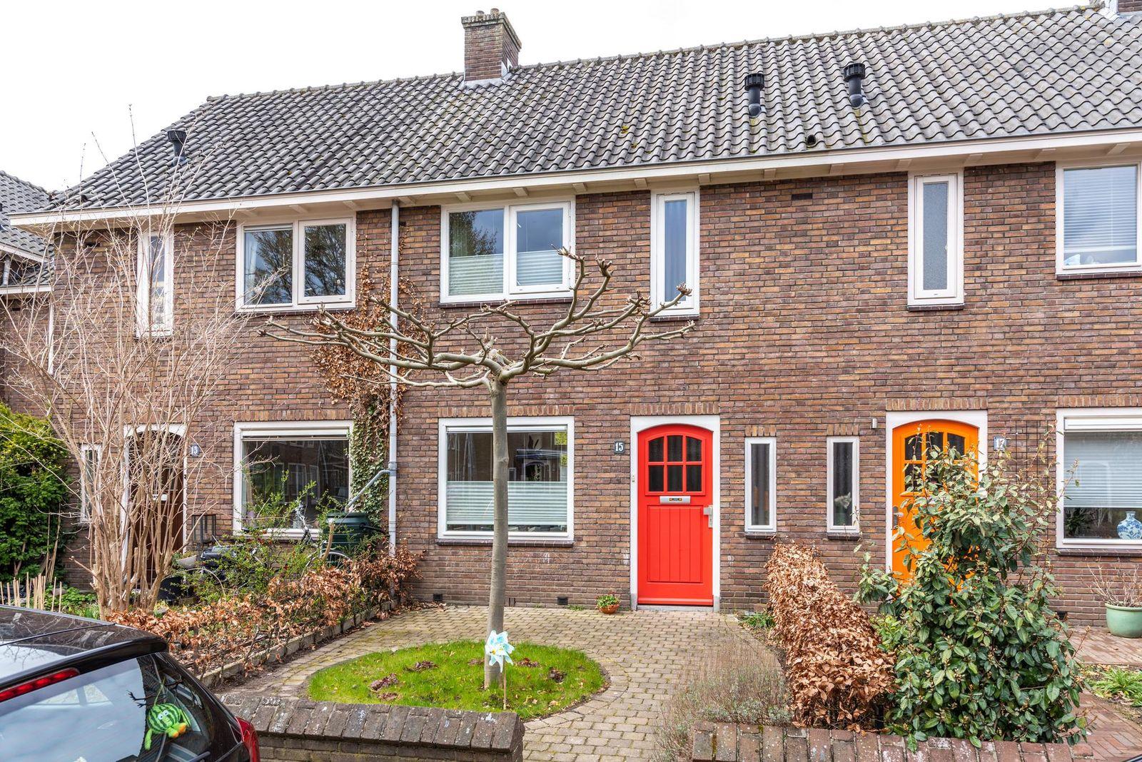 Gaffelstraat 15, Nijmegen