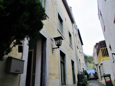 Kasteelsteeg, Valkenburg