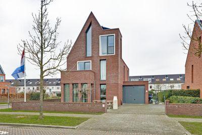 Copernicuslaan 24, Rotterdam