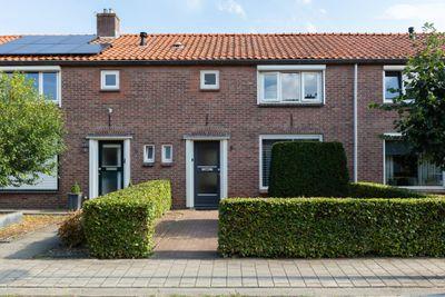 Pr Frederik Hendrikstraat 9, Groenlo