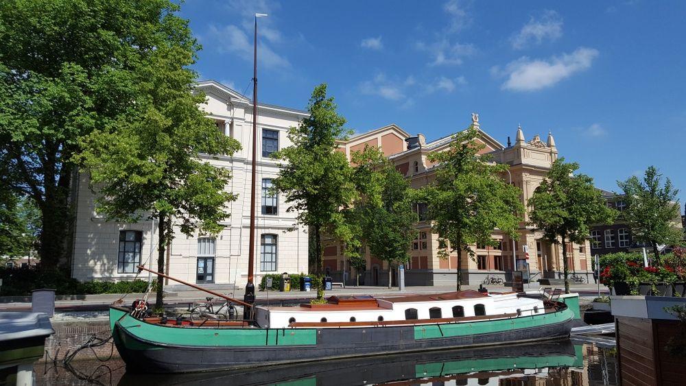 Turfsingel 1030, Groningen