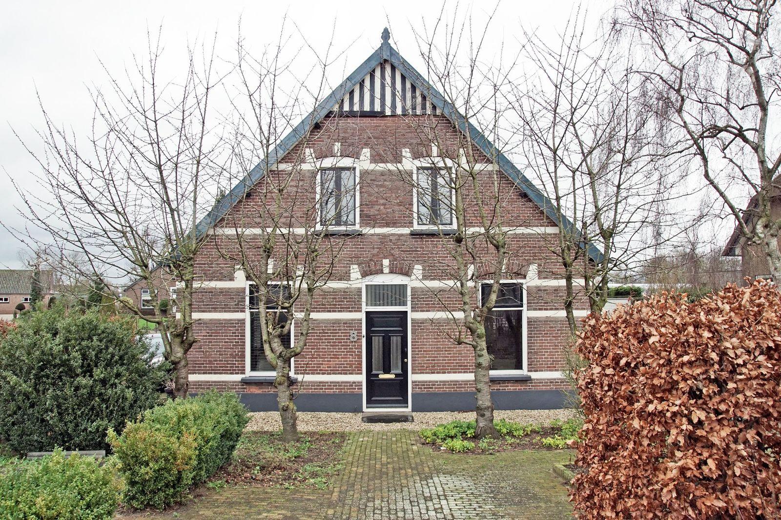 Binnenweg 8, Ewijk