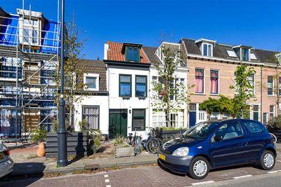 Lange Herenvest 24, Haarlem