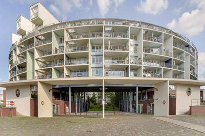 Venetiëhof 192, Amsterdam