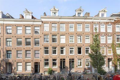 Van Oldenbarneveldtstraat 30H, Amsterdam