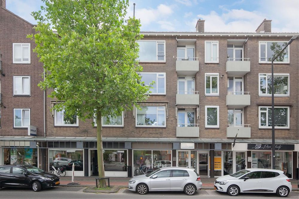Lindelaan 217, Rijswijk