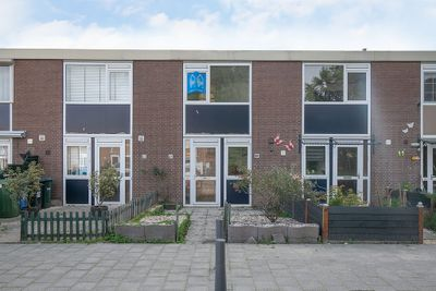 Geepstraat 64, Hoogvliet Rotterdam