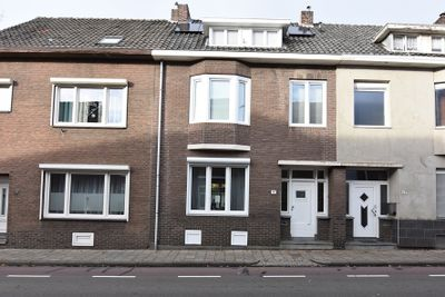 Kruisstraat 91, Kerkrade